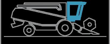 komponenty aluminiowe w maszynach rolniczych fot. Hydro